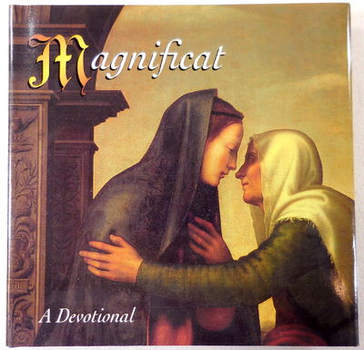 Image for Magnificat: A Devotional. The Pocket Devotional Series