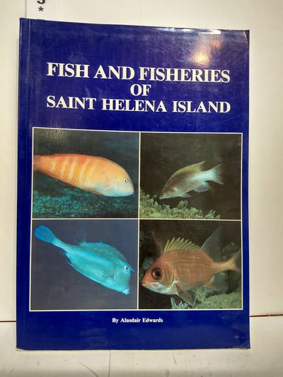 Image for Fish and Fisheries of Saint Helena Island