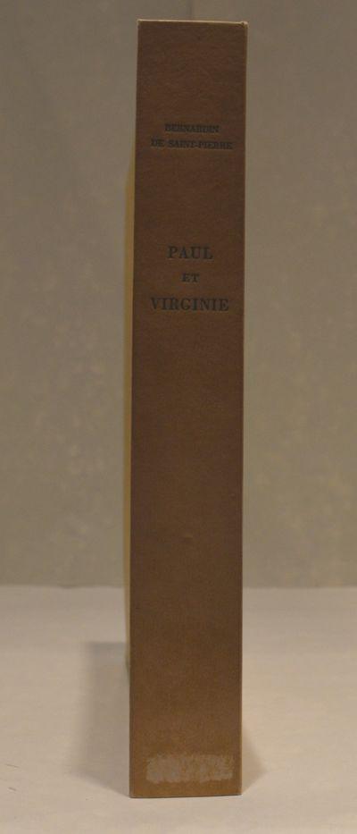 Image for Paul et Virginie