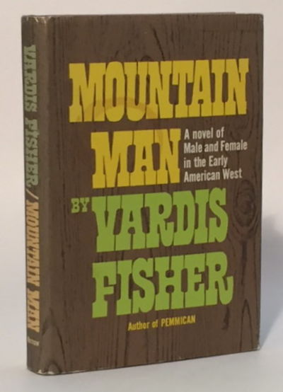 Mountain Man, Fisher, Vardis