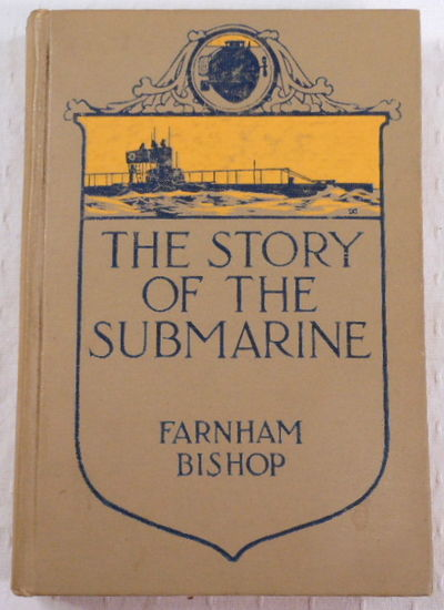 The Story of the Submarine, Bishop, Farnham