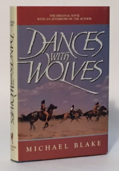 Dances with Wolves, Blake, Michael