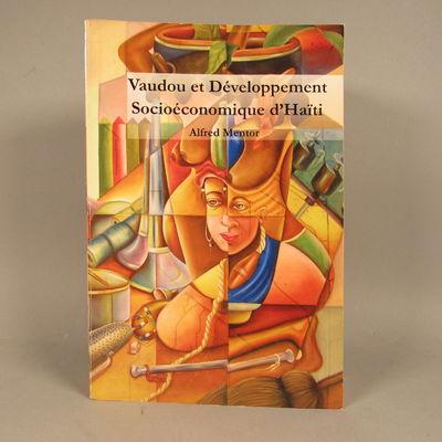 Image for Vaudou et Developpement Socioeconomique d'Haiti