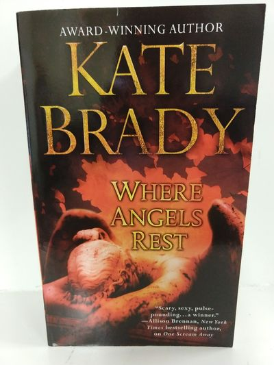 Image for Where Angels Rest (Mann Family, Book 1)
