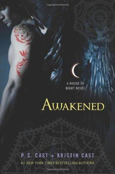 Image for Awakened (House Of Night, Book 8)