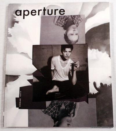 Aperture 202 - Spring 2011, Aperture