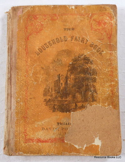 The Household Fairy Book, Anonymous