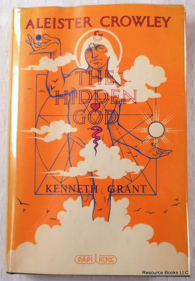 Aleister Crowley & The Hidden God, Grant, Kenneth