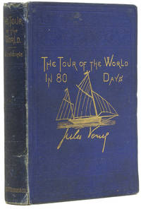 image of The Tour of the World in Eighty Days
