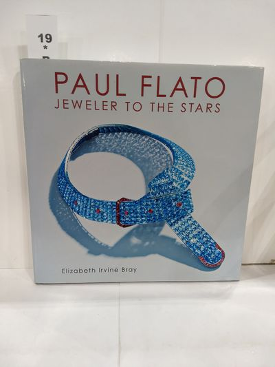 Image for Paul Flato: Jeweler to the Stars