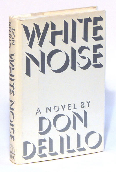White Noise, Delillo, Don