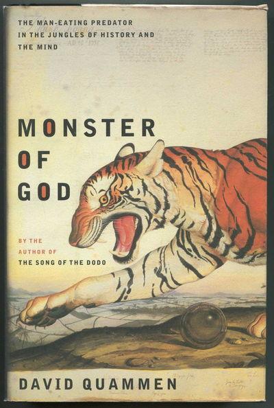 Monster of God, Quammen, David
