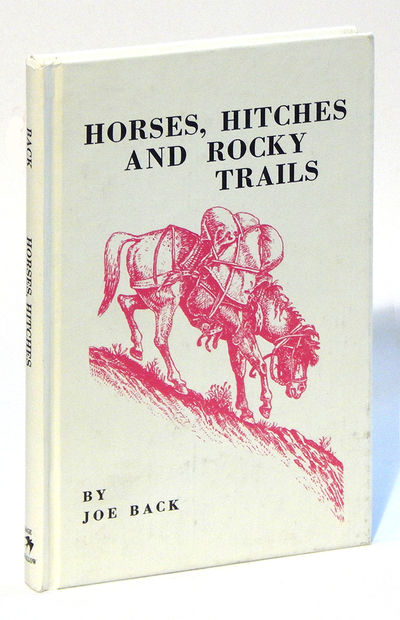 Horses, Hitches and Rocky Trails, Back, Joe