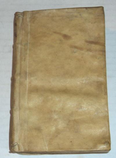 Image for T. LIVII PATAVINI HISTORIARUM AB URBE CONDITA DECADIS QUINTAE LIBRI QUNQUE NUNC PRIMUM EXCUSI. [Together with]: TITI LIVII PATAVINI DECADUM XIIII EPITOMAE. LUCIUS FLORUS. (2 books bound in one volume, as issued).