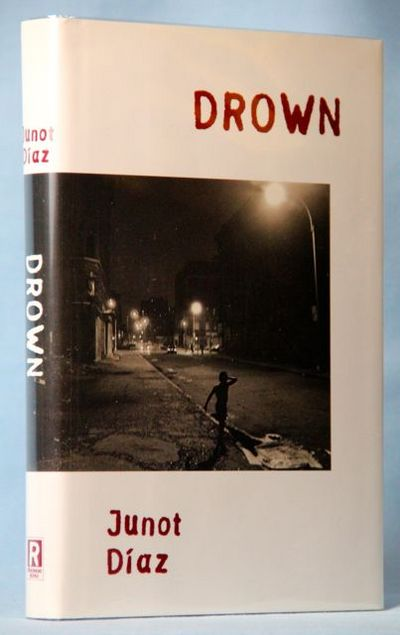 drown junot diaz violence Drown: book summary and reviews of drown by junot diaz join book summary and reviews of drown by junot diaz full of casual violence and indifferent morality.