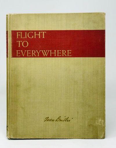 Flight to Everywhere, Dmitri, Ivan