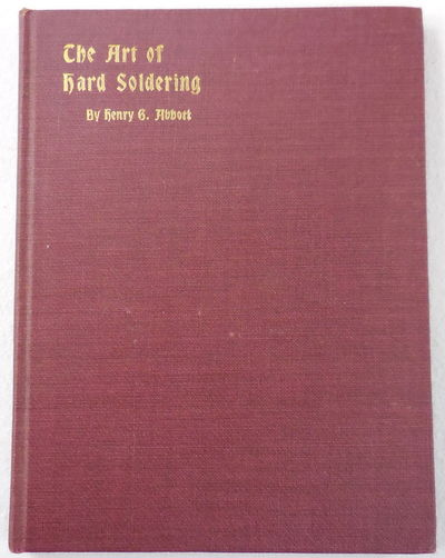 Image for The Art of Hard Soldering