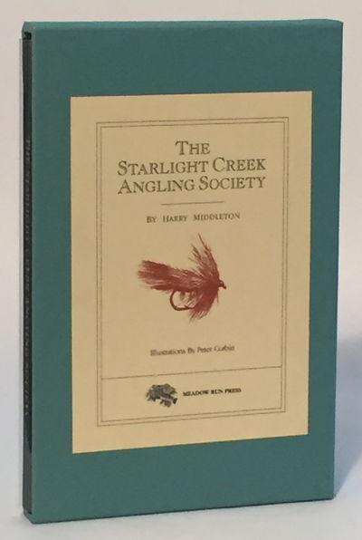 The Starlight Creek Angling Society