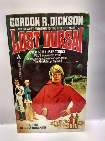 Image for Lost Dorsai