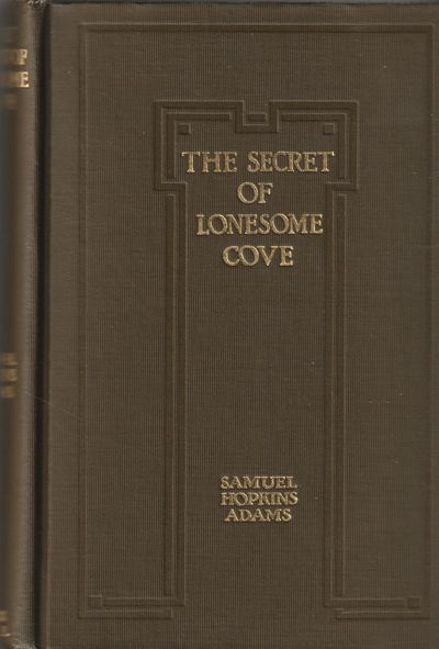 Image for The Secret of Lonesome Cove
