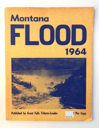 Image for Montana Flood 1964