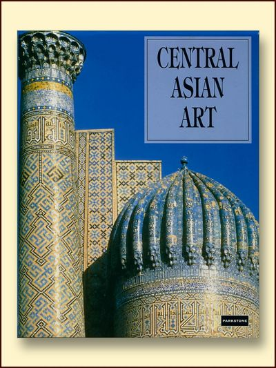 Central Asian Art (Temporis Series)
