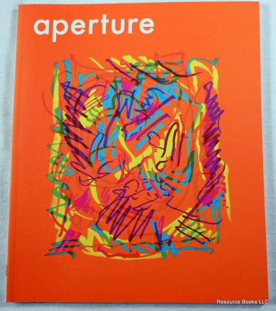 Aperture 196 - Fall 2009, Aperture