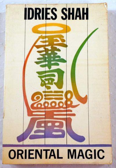 Oriental Magic, Sayed Idries Shah