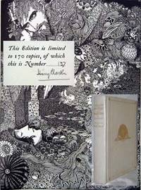 BOOK~TALES OF EDGAR ALLEN POE~A GOLDEN ILLUSTRATED CLASSIC~1979 (1965)~Hardcover