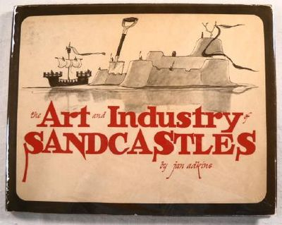 The Art and Industry of Sandcastles, Adkins, Jan