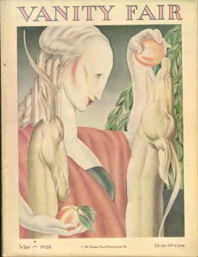 Image for Vanity Fair May 1928 Issue (Magazine)