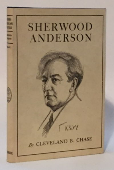 Sherwood Anderson, Chase, Cleveland
