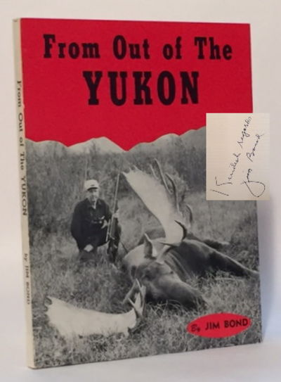 From Out of the Yukon, Bond, Jim