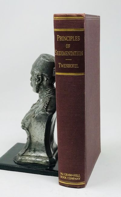 Principles of Sedimentation, Twenhofel, W.H.