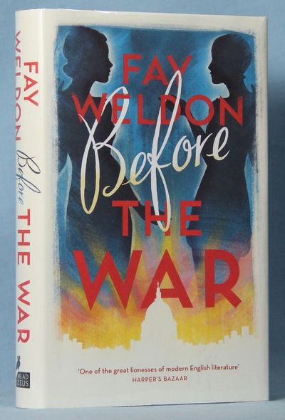 Before the War (Signed), Weldon, Fay