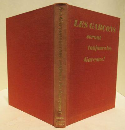 Image for Les Garçons seront toujours les Garçons!