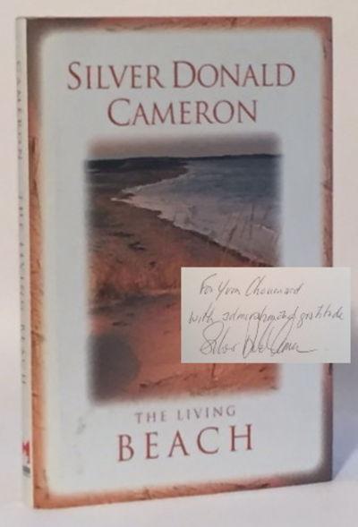 The Living Beach, Cameron, Silver Donald