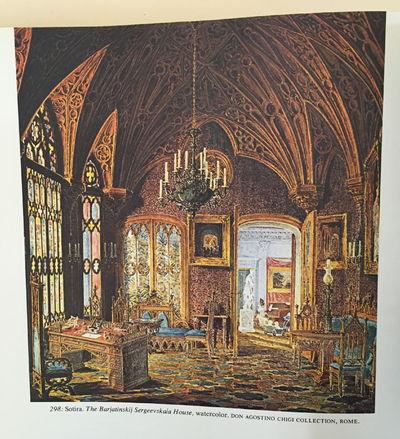 An Illustrated History of Furnishing, Praz, Mario