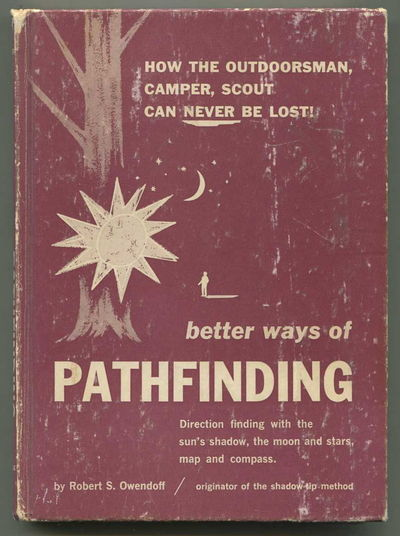 Better Ways of Pathfinding, Owendoff, Robert S.