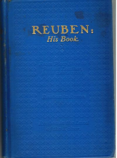 Reuben: His Book