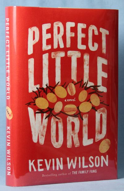 Perfect Little World (Signed), Wilson, Kevin