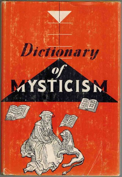 Dictionary of Mysticism