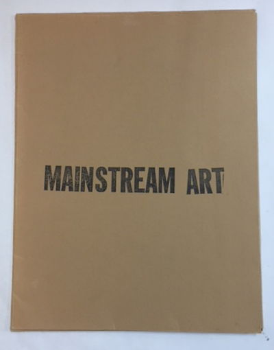 Mainstream Art, Grieger, Scott