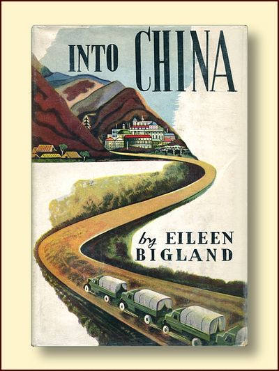 Into China, Bigland, Eileen