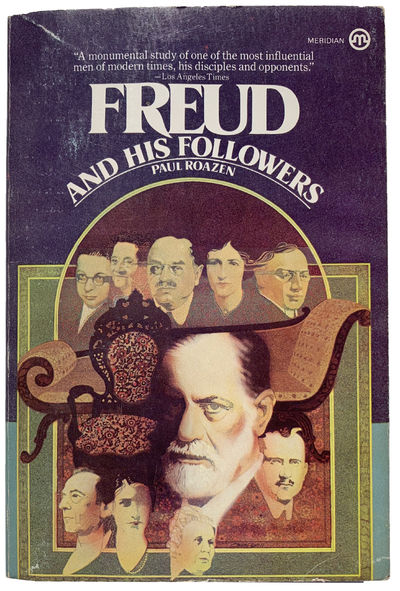 Image for Freud and His Followers.