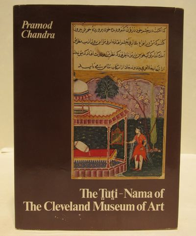 Image for Tuti-Nama Tales of a Parrot- Das Papageienbuch. Complete Colour Facsimile  Edition in Originial Size of the Manuscript in Possesion of the Cleveland  Museum of Art.