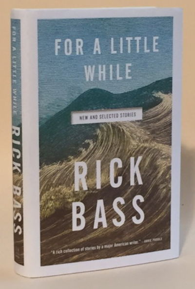 For a Little While, Bass, Rick