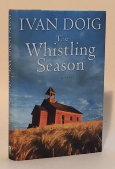 The Whistling Season, Doig, Ivan