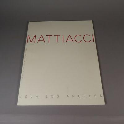 Image for Mattiacci, Occhio del cielo (SIGNED)