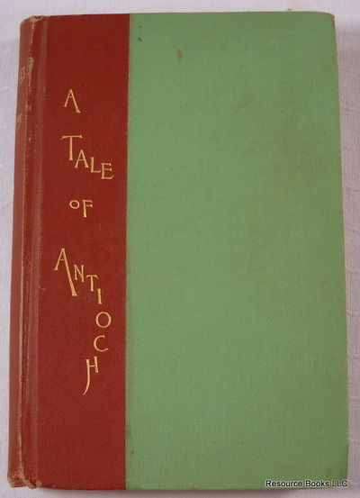 Eteocles: A Tale of Antioch, Andrews, Jessie Agnes (A Thirteen-Year-Old Child)